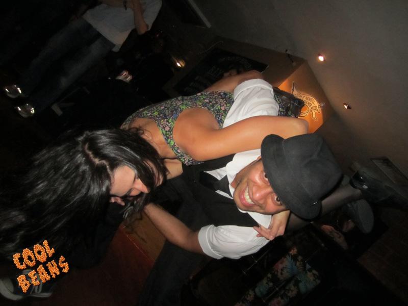 Swing dance special!