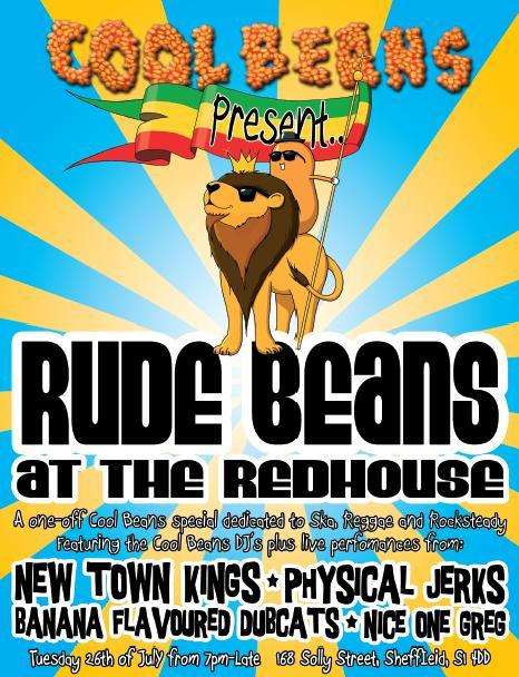 Rude Beans