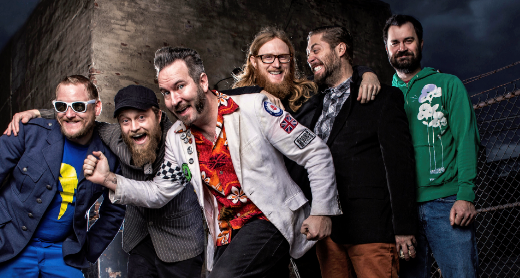 Interview with Aaron Barrett & John Christianson from Reel Big Fish