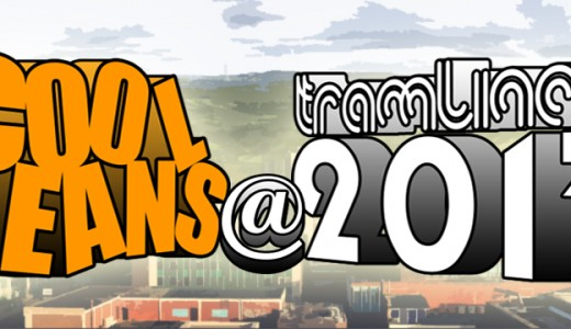 The Cool Beans @ Tramlines 2013 Mega Blog Of Dreams & Desires