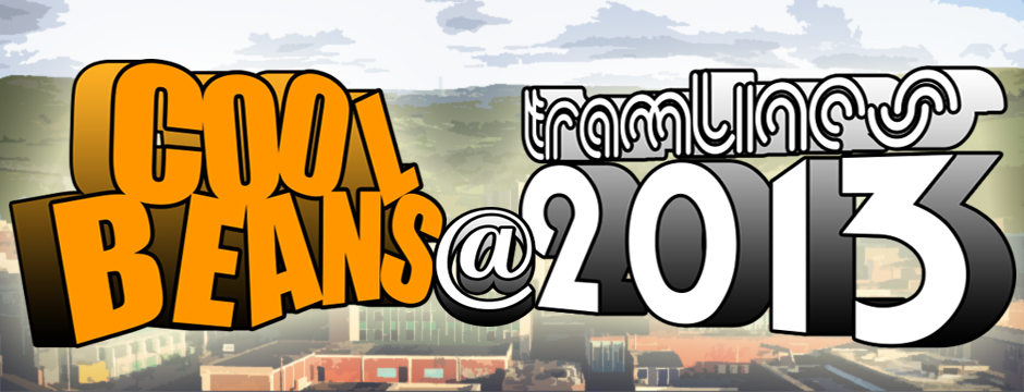 The Cool Beans @ Tramlines 2013 Mega Blog Of Dreams & Desires