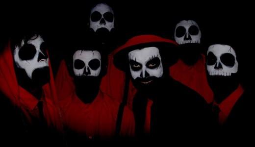 Dexter Dextrous & The Fingersmiths UK Halloween Tour 2013!