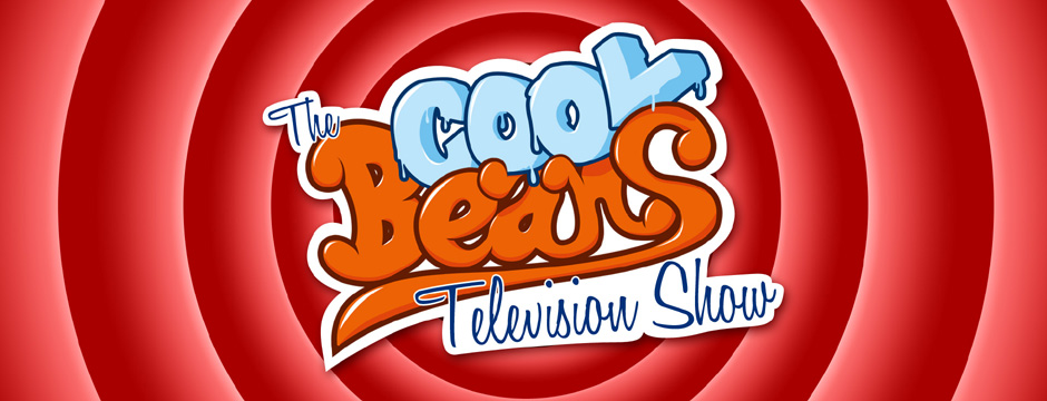 The All New Cool Beans Television Show!