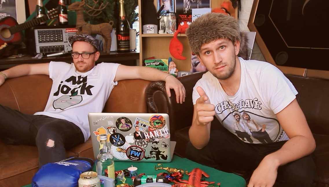 The Cool Beans Television Show – now on Made In Leeds!